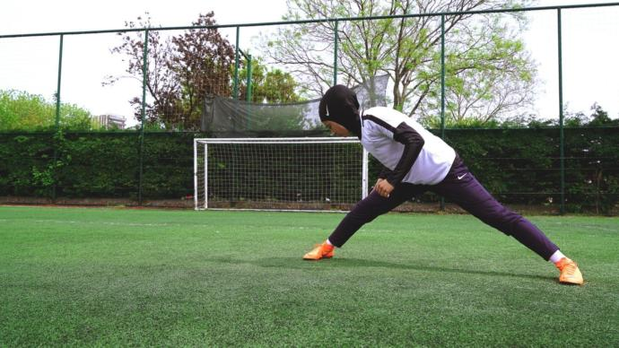 Türk Futbolunun Geleceği Kadında: Kadın Futbolunda Kendi Hikayesini Yazan Mizgin'le Tanışın