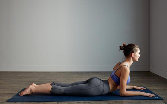 Vücudunuzun Teşekkür Edeceği 7 Yoga Hareketi!