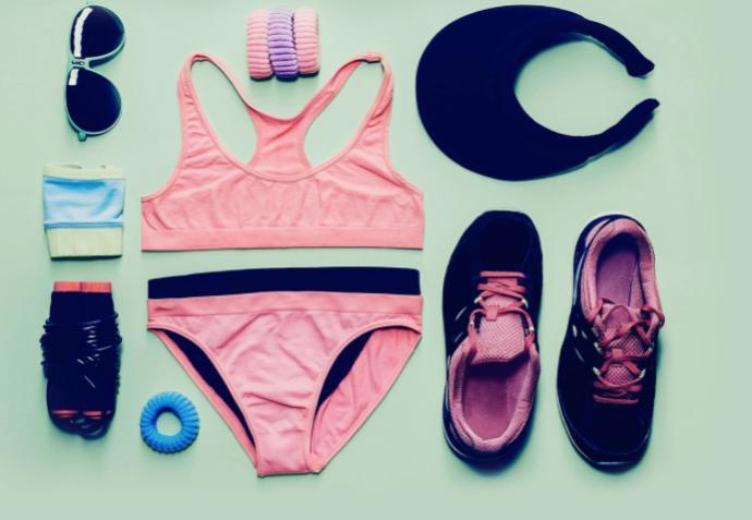 Yeni Başlayacaklara Fitness Alışveriş Listem