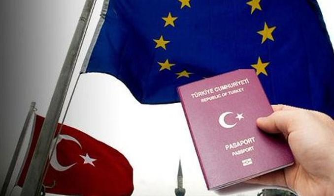 Erdoğan'dan Avrupa'ya Mesaj: 72 Kriterden 66'sını Tamamladık, Ne Kadar Samimi Olduklarını Göreceğiz (Vize Serbestisi)