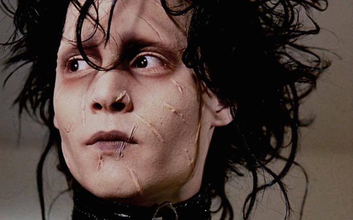 Johnny Depp'in Canlandırdığı Ve Hayranlığınızın Daha da Artacağı 6 Unutulmaz Karakter