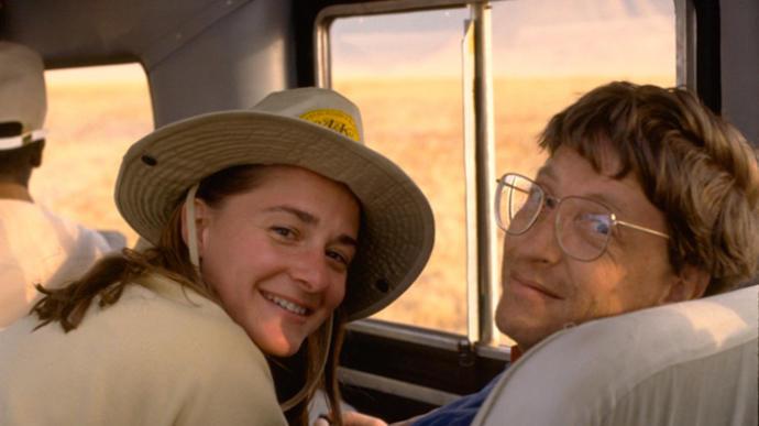 Mutlu Bir Evlilik Nasıl Olmalı? Bill Gates'in Eşi Melinda'dan 'Mutlu Evlilik' Üzerine Çok Önemli Tavsiyeler