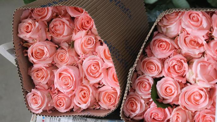 Annelerimizin Çiçekleri Hazır, En Çok Hangi Çiçek Tercih Ediliyor? (12 Mayıs Pazar Anneler Günü)