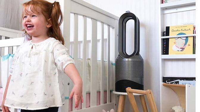 Evdeki Temiz Havanın Önemini Bilenler Buraya! Akıllı Bir Hava Temizleyicide Olması Gereken 9 Özellik