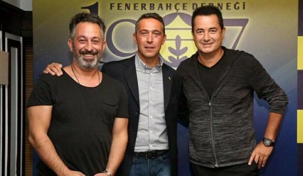Acun Ilıcalı, 12-13 Mayıs'ta TV8'de Fenerbahçe için Düzenlenecek #WinWin Kampanyasının Detaylarını Açıkladı