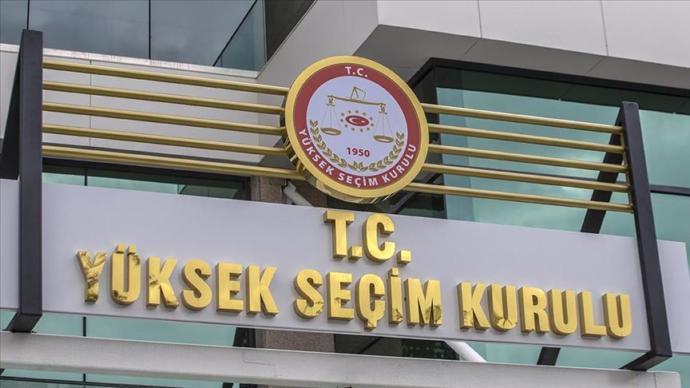 YSK, 23 Haziran'daki İstanbul Seçimlerinin Esaslarını Belirledi