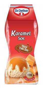 Dr oetker karamel sos