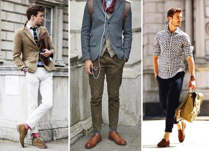 Fark Yaratmak İsteyen Erkekler İçin Sezonun En Trend Parçaları!