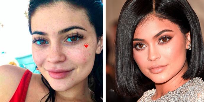 Kylie Jenner Hakkında Doğru Bilinen 6 Yanlış!