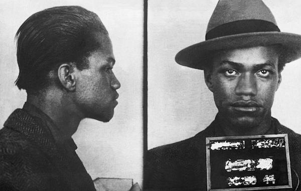 Malcolm X Hapis