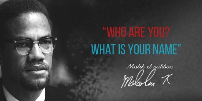 Tarihe Geçen Müslüman: Malcolm X Hayatı ve Ölümü