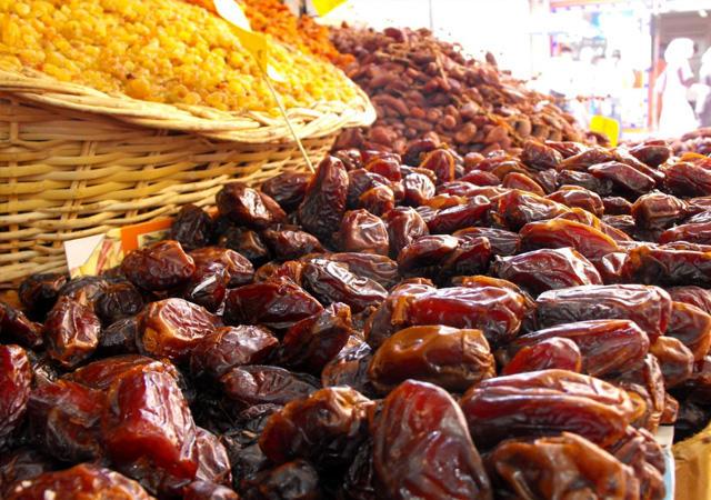 Ramazan'ın Vazgeçilmezi: Günde 3 Hurma Yemenin Vücudunuza 6 İnanılmaz Etkisi