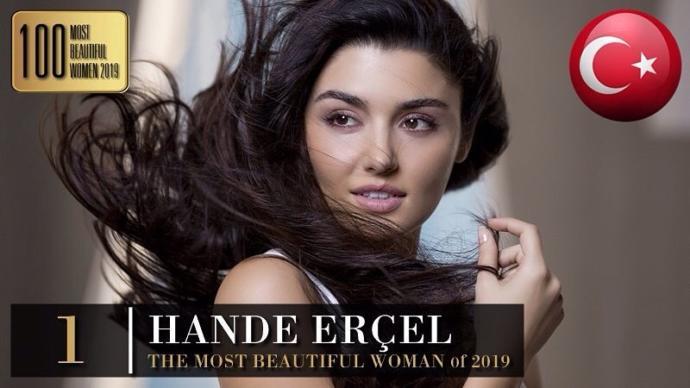 2019'da Dünyanın En Yakışıklıları ve En Güzelleri Kimler Oldu?
