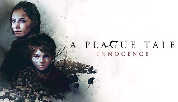 Masumiyet - A Plague Tale: Innocence