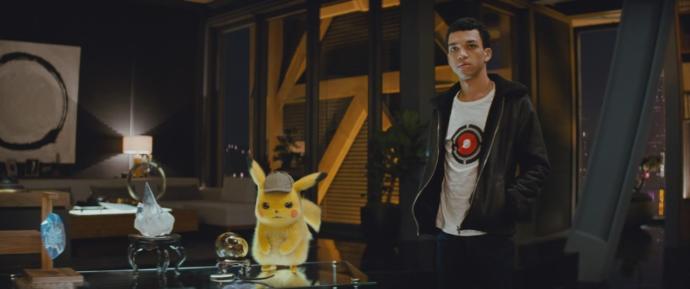 Pokemon Dedektif Pikachu İncelemesi