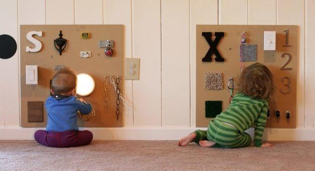 Çocuklarınızda Başarılı Disiplinin İpuçları!