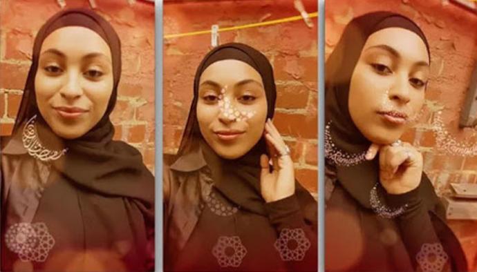 Instagram'a Ramazana Özel, Hikaye (Story) Efekti Geldi