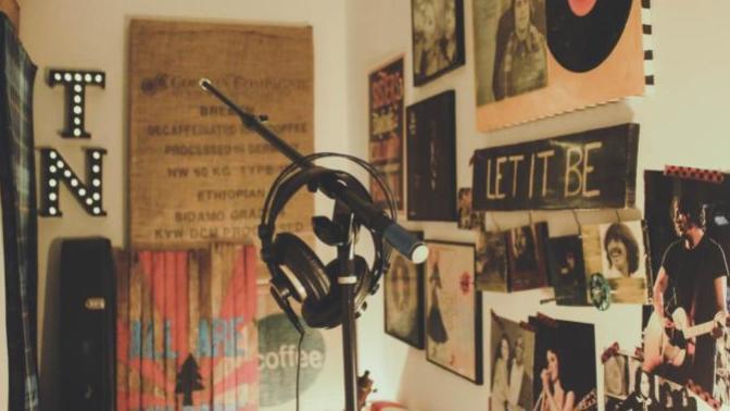 Türkiye'nin Alternatif Müzik Üreten Yeni Nesil Grupları