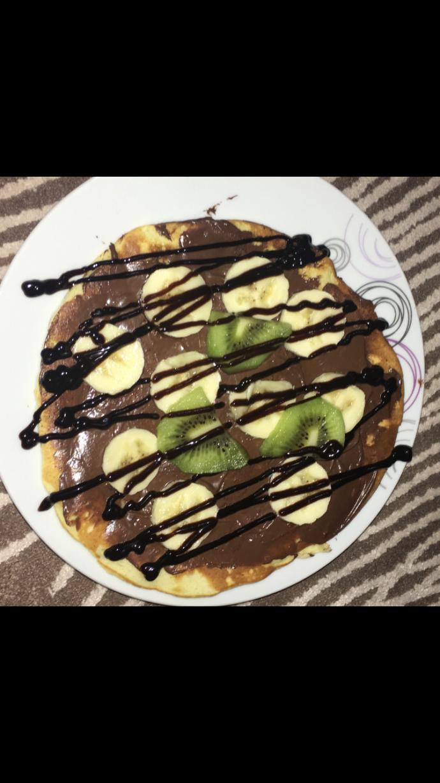 Tavada Pratik Waffle Tarifi