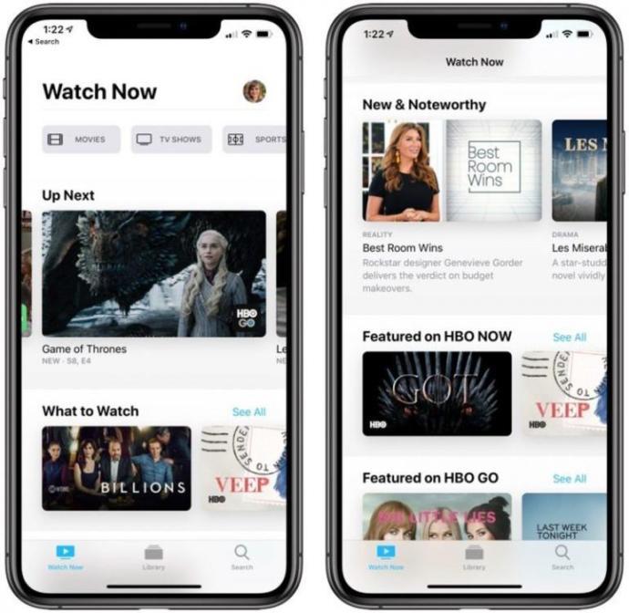İOS 12.3 Güncellemesi Yayınlandı (Apple)