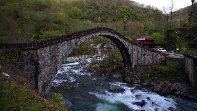 Mimari Harikası, Türkiye'nin En Güzel Tarihi Köprüleri