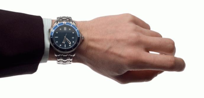 Erkeklerin Vazgeçilmez Aksesuarı: Kol Saati