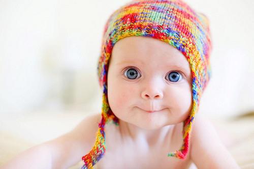 Bebek yüzünüzü özlediğinizi biliyorum.