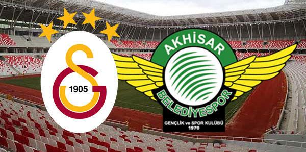 Ziraat Türkiye Kupası Bu Akşam Sahibini Buluyor. Maç Saat Kaçta, Hangi Kanalda? (Galatasaray-Akhisarspor)