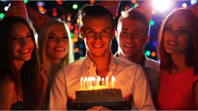 Merhaba KScanlar, Hep Birlikte Doğum Günümüzü Kutlamaya Ne Dersiniz?