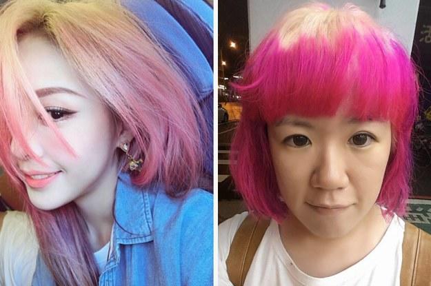 Saçlarını Rengarenk Boyamadan Önce Mutlaka Bilmen Gerekenler