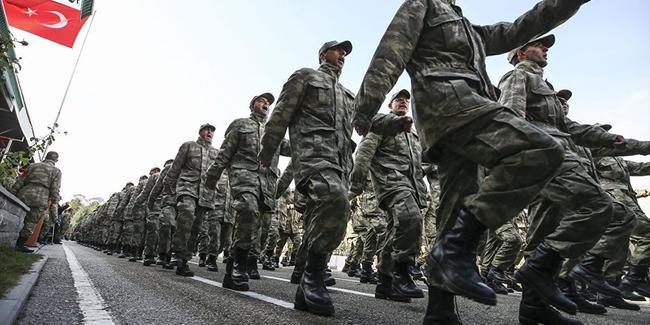 Yeni Askerlik Sisteminde Sona Gelindi (23 Haziran'dan Önce Yasalaşması Bekleniyor)