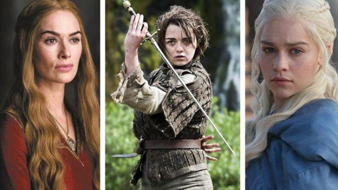 Burcuna Göre Hangi Game of Thrones Karakterisin?