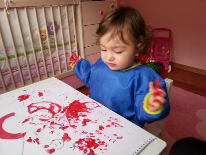 İlgi İsteyen Çocuklara Nasıl Karışık Verilmeli?