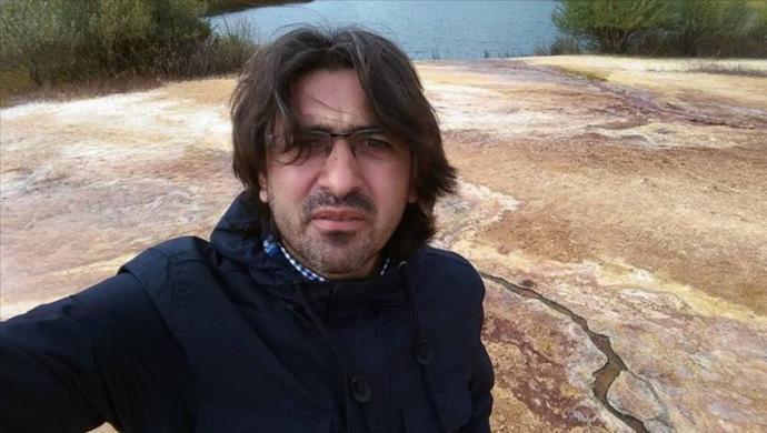 AA muhabiri Abdulkadir Nişancı, yaklaşık 10 gündür kayıp