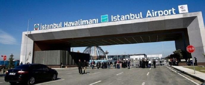 DHMİ, İstanbul ve Sabiha Gökçen'den Başka Havalimanlarına Yönlendirilen Seferler Hakkında Açıklama Yaptı