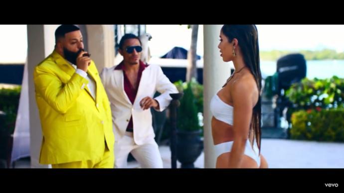 DJ Khaled - Nusret Gökçe