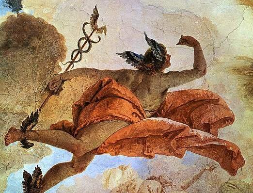 Burcuna Göre Yunan Mitolojisinde Hangi Yunan Tanrıçası/Tanrısısın?