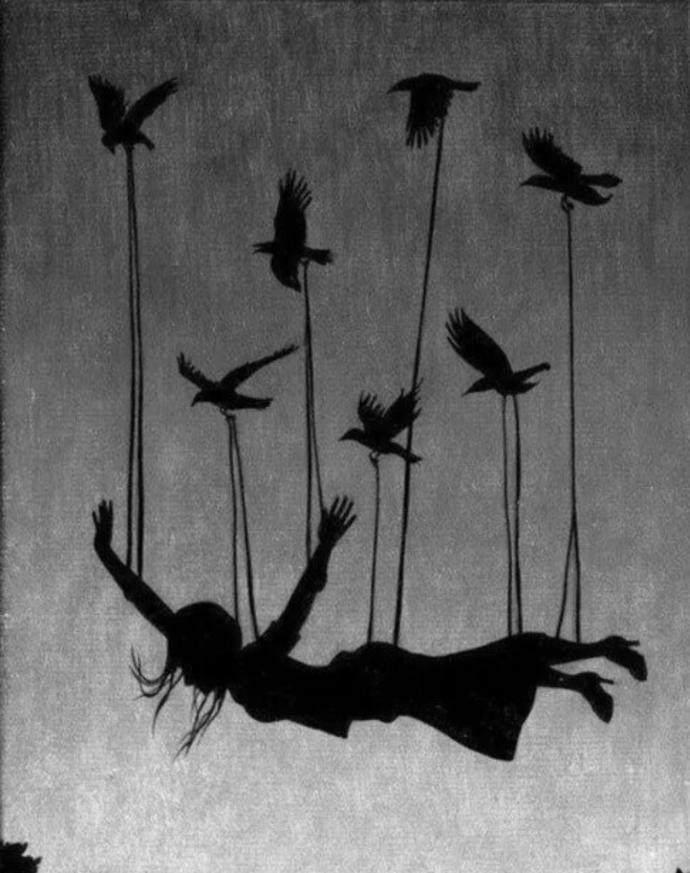 Kendini Özgür Hissediyor, Dilediğini Yapabiliyor musun?