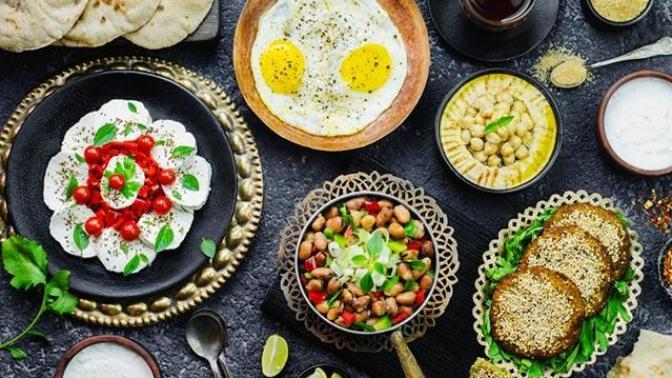 Gün Boyu Açlığı Hissetmemek İçin Sahurda Yenmesi Gereken Yiyecekler Nelerdir?