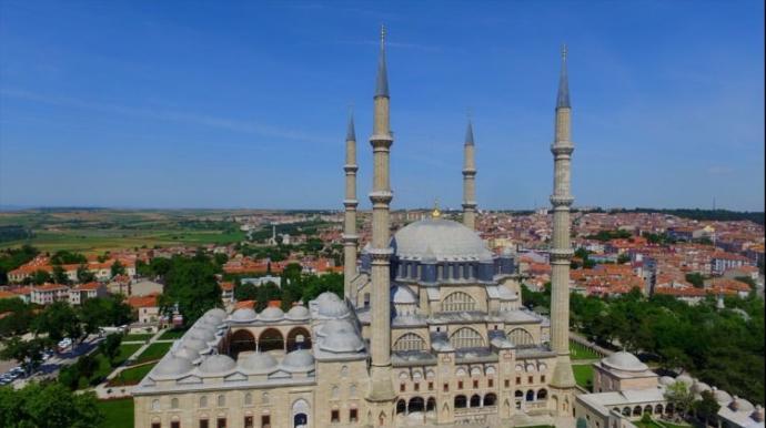 Doğallığı ve Kültürel Yapısı İle UNESCO Miras Listesine Giren Varlıklarımız
