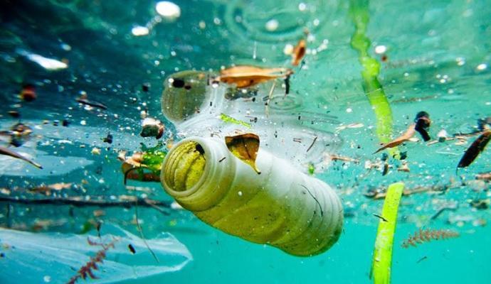 Avrupa Birliği Ülkelerinde Tek Kullanımlık Plastik Ürünler 2021'den İtibaren Yasaklanıyor