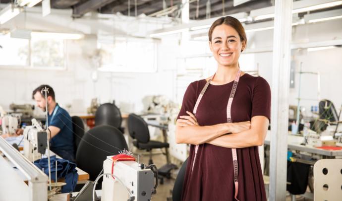 İşi Ustasına Bırakın: Kadınlara! Eğitimli Kadın Ustaları Tercih Etmek İçin 6 Geçerli Sebep