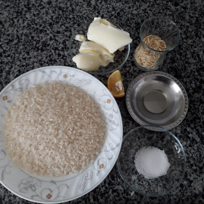 Kıvamını Bir Türlü Tutturamayanlara: Tane Tane Şehriyeli Pirinç Pilavı!