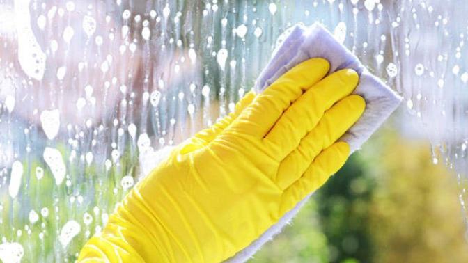 Ev Temizliğini Kolaylaştıracak Doğal ve Pratik 4 Yöntem!