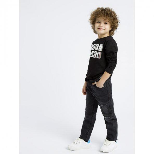 LC WAIKIKI JEANS Erkek Çocuk Kot Pantolon