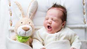Bebeklerin Büyükler Gibi Mışıl Mışıl Uyuyabilmeleri İçin Nelere Dikkat Etmeli?