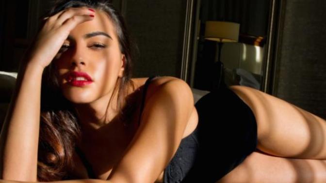 Kadın Vücudunda Hangi Özellikleri Neden Seksi Olarak Tanımlıyoruz?