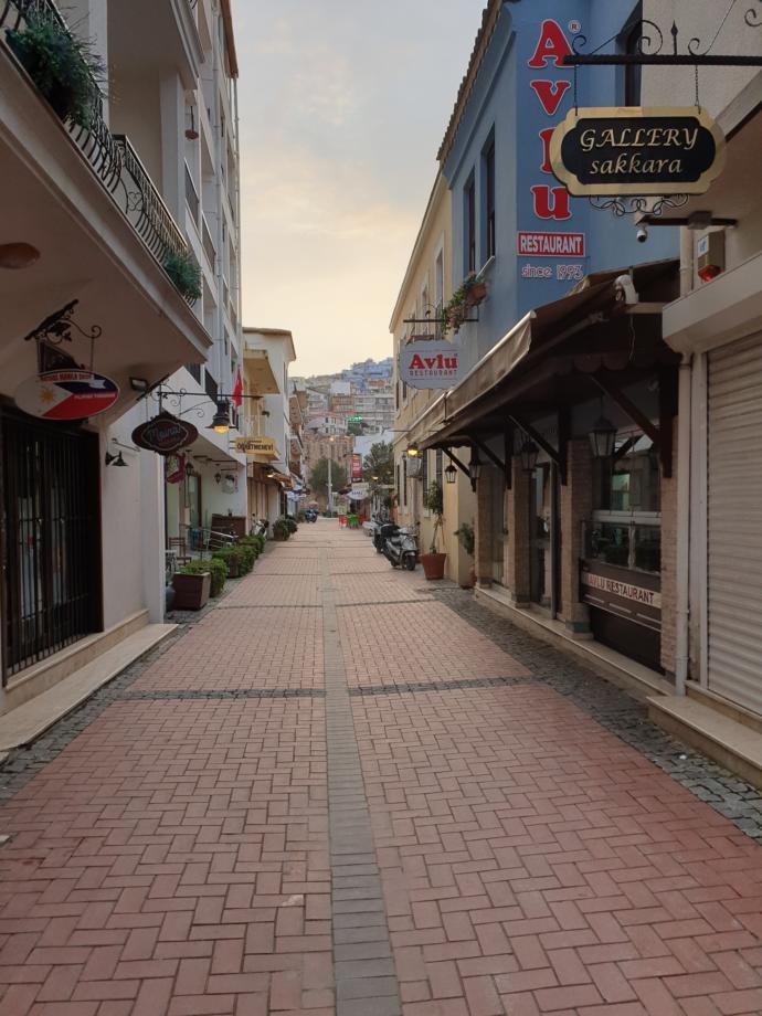 Türkiye'nin İlk Turizm Merkezlerinden: Kuşadası!