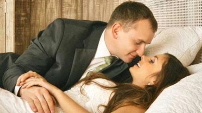 Erkeğin İlk Gece Karısına Yaklaşım Tarzı İle İlgili Tavsiyeler!