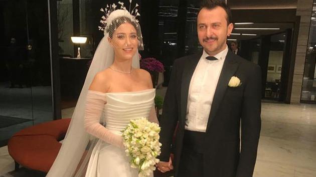 Hazal Kaya - Ali Atay